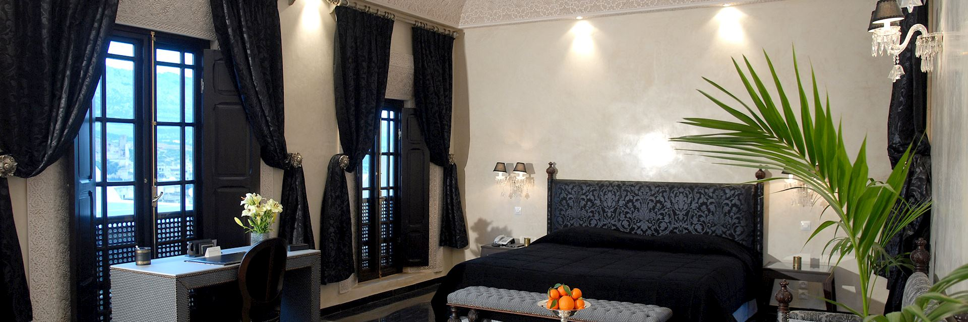 Suite at Riad Fes