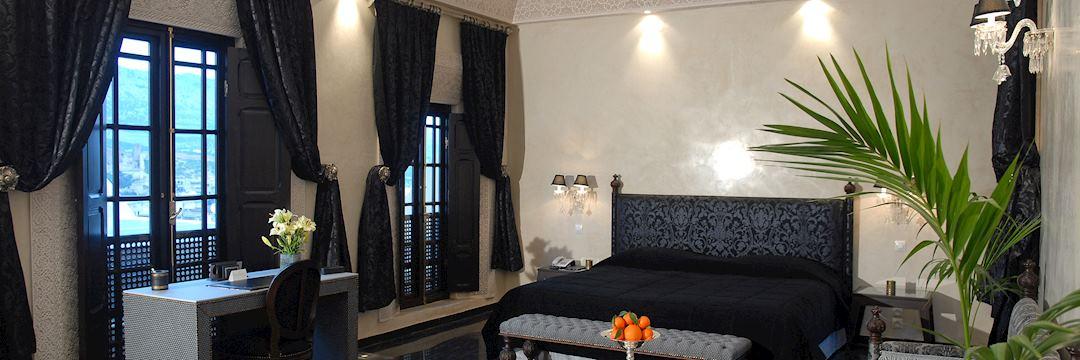 Suite at Riad Fes