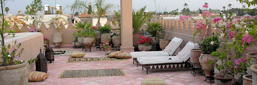 Riads And Kasbahs Of Morocco Audley Travel