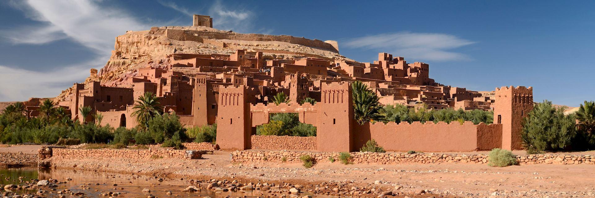 Ait Benhaddou, Oued Mellah