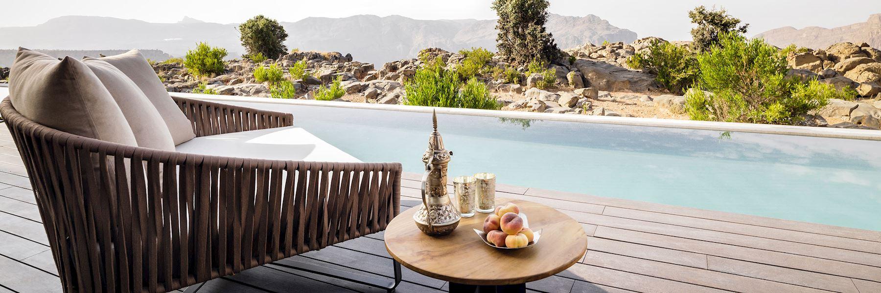 Anantara Al Jabal Al Akhdar Resort