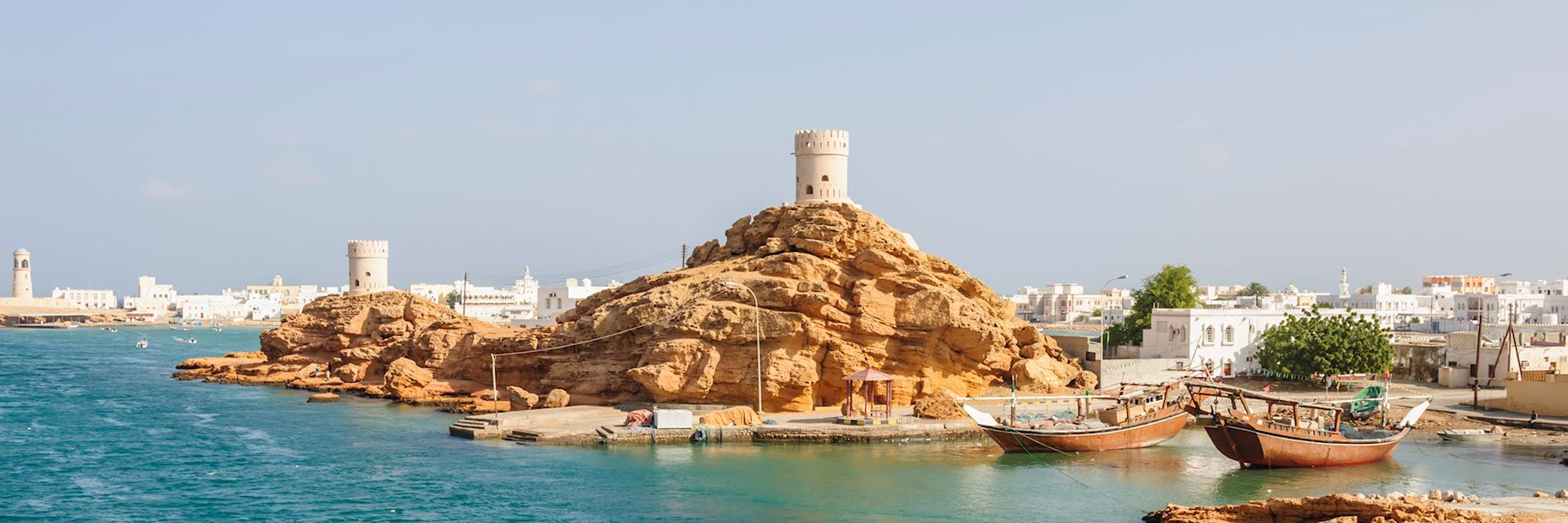 Visit Sur On A Trip To Oman Audley Travel