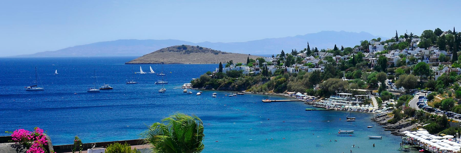 Visit Bodrum On A Trip To Turkey Audley Travel