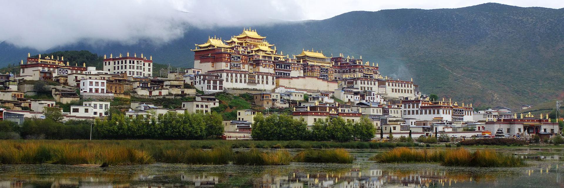 Songzanlin Monastery, Zhongdian