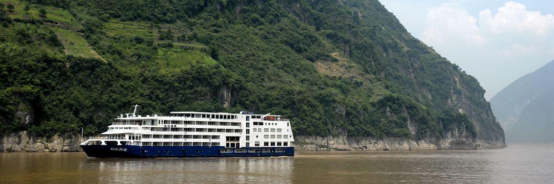 MS Yangtze Explorer