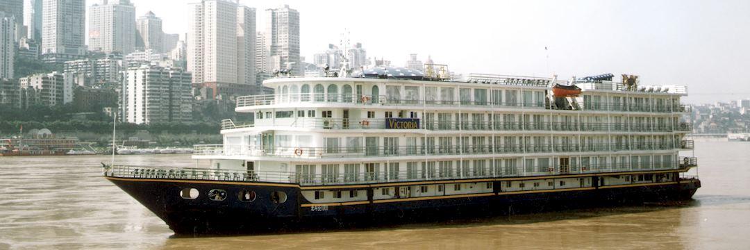 Victoria Cruises China Cruises Audley Travel - Victoria cruises