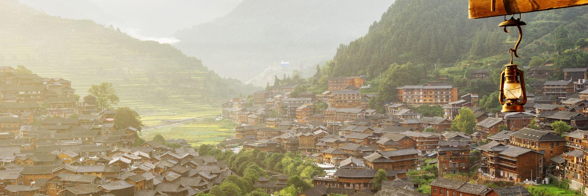Kaili, China
