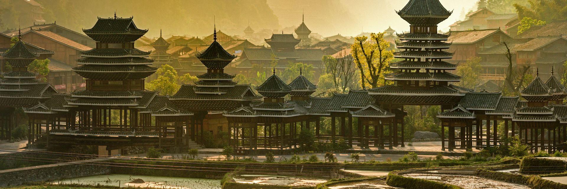 Zhaoxing