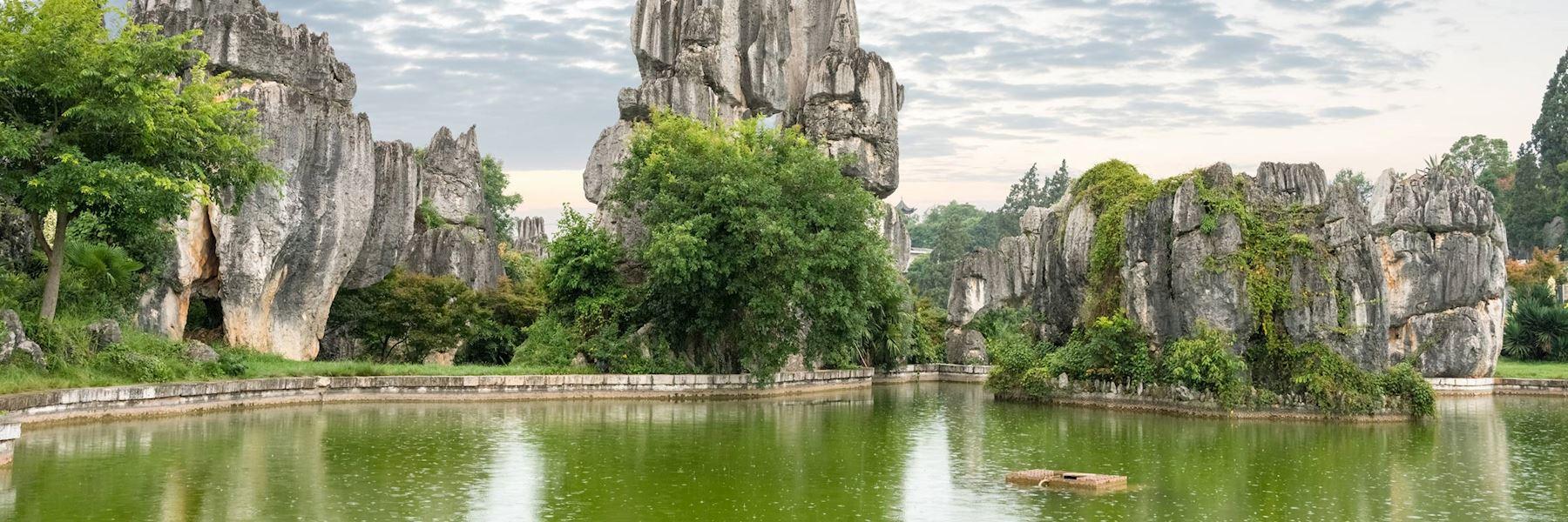 Resultado de imagem para Kunming