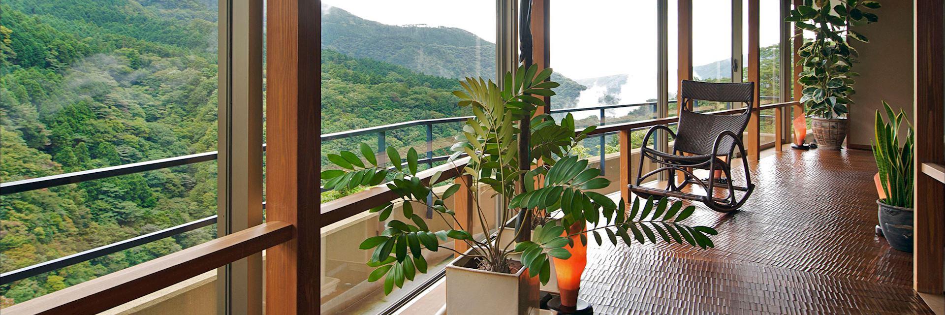 Hakone Ginyu Spa Resort