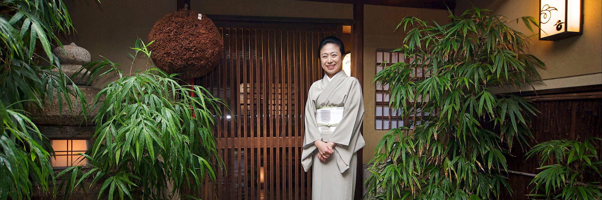Yoshikawa Ryokan, Kyoto