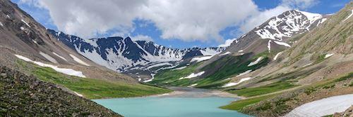 Altai Tavan Bogd National Park, Mongolia