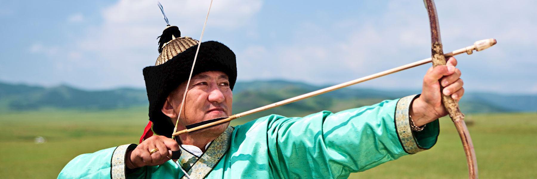 Mongolia trip ideas