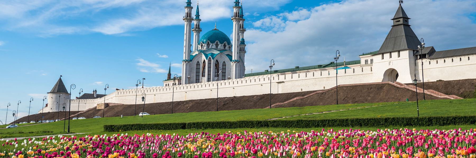 Visit Kazan on a trip to Russia | Audley Travel on markovo russia map, bashkiria russia map, yaroslavl russia map, vladivostok map, grozny russia map, ufa russia map, novgorod russia map, yurga russia map, moscow map, elista russia map, warsaw russia map, crimea russia map, tatarstan russia map, irkutsk map, tula russia map, samara russia map, serpukhov russia map, astrakhan russia map, tynda russia map, volsk russia map,