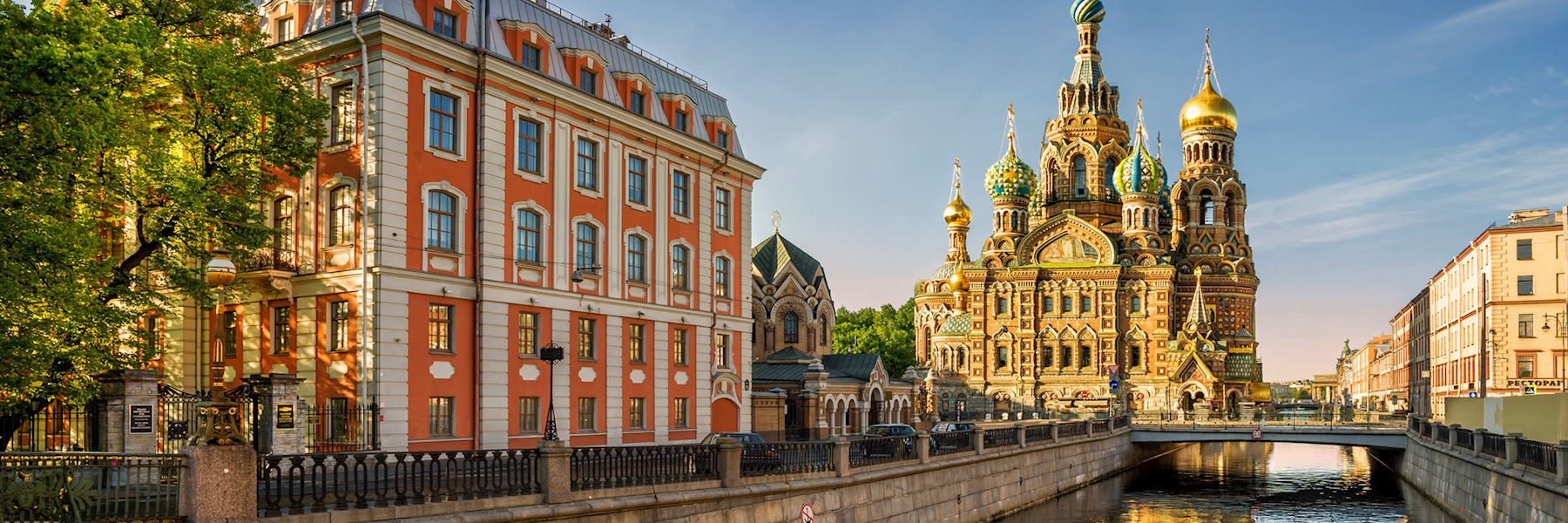Visit St Petersburg On A Trip To Russia Audley Travel