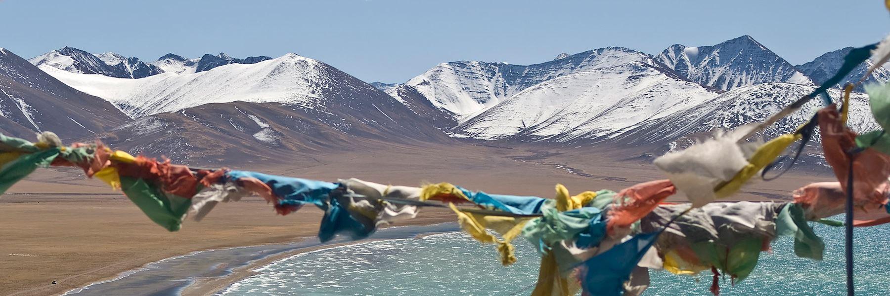 Tibet holidays  2019 & 2020