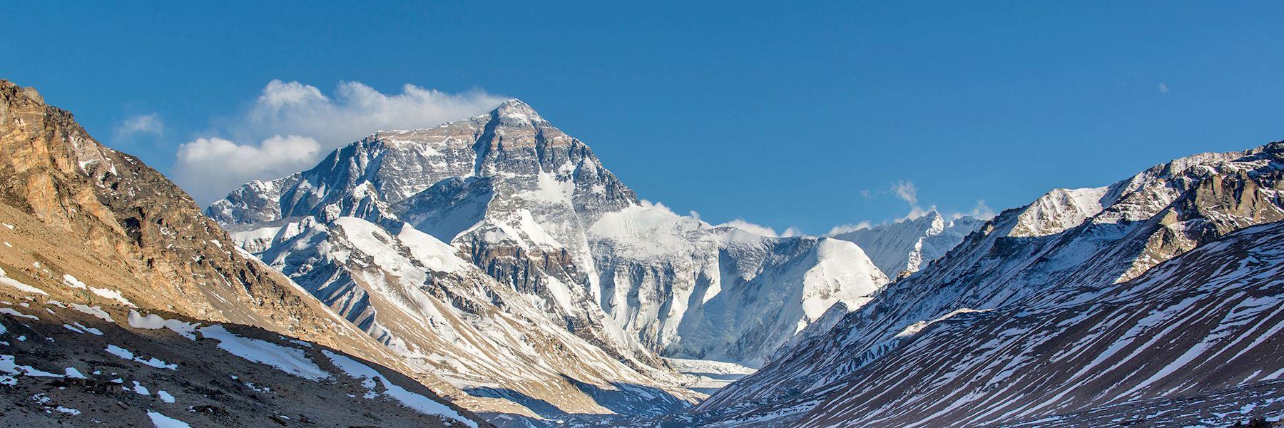 Tibet travel guides