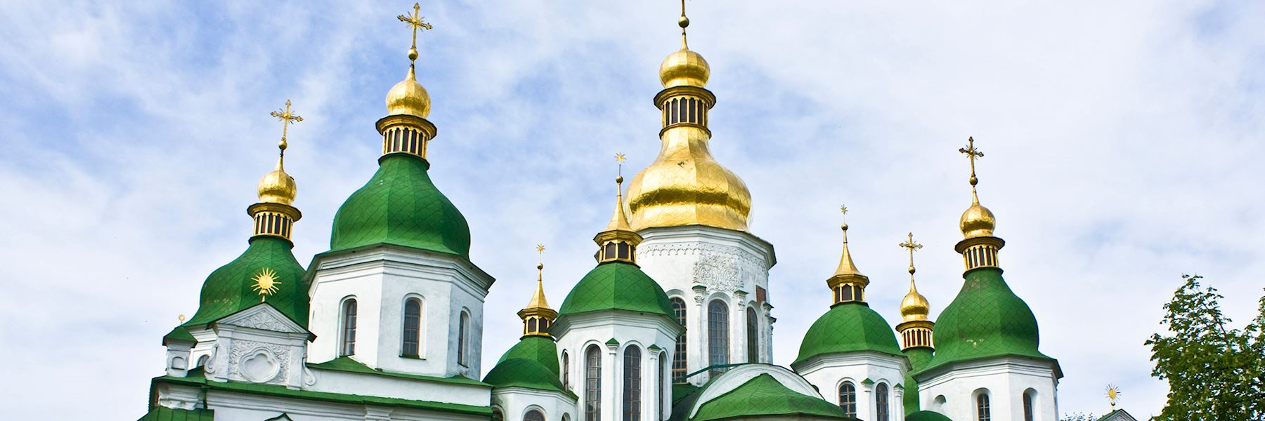 When is the best time to visit Ukraine?