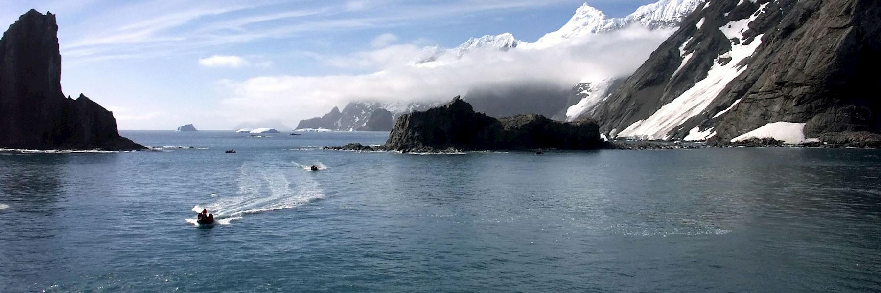 Visit south shetland islands antarctica audley travel for Antarctica places to stay