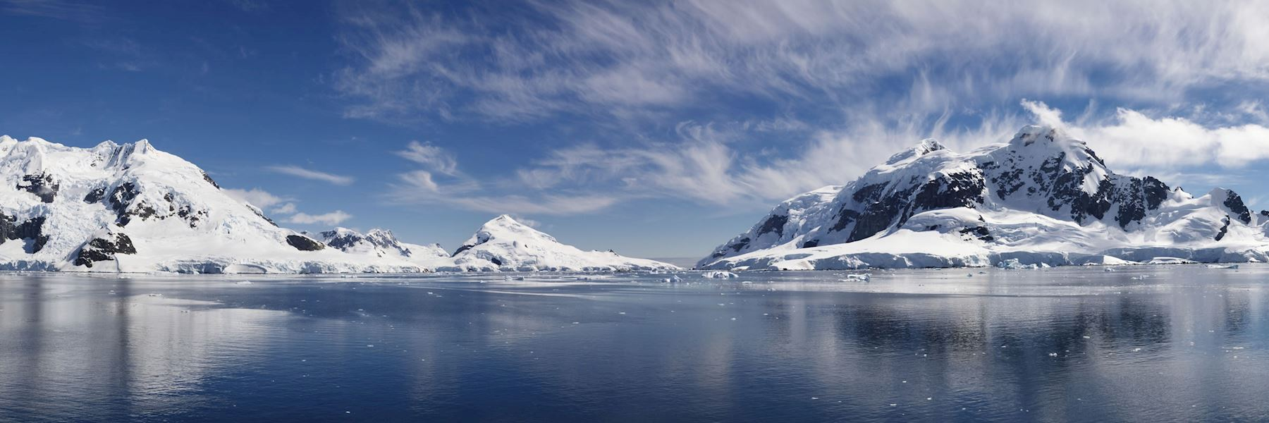Places to visit in antarctica audley travel for How can i travel to antarctica