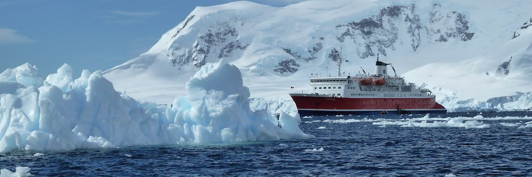 M/S Expedition