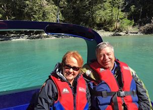 Audley Travel New Zealand Reviews