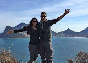 Leslie and Brett Alison
