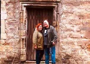 Jim and Joann Baxter