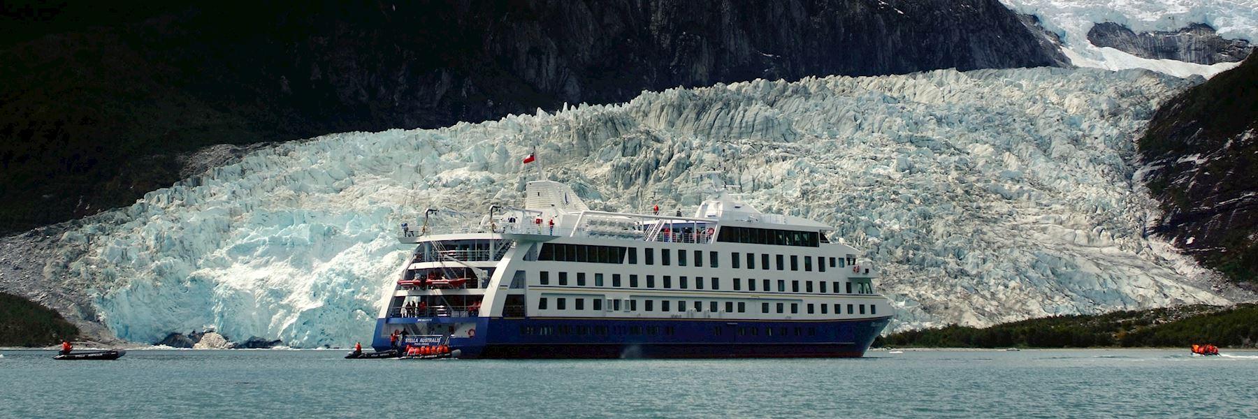 Cruises in Argentina