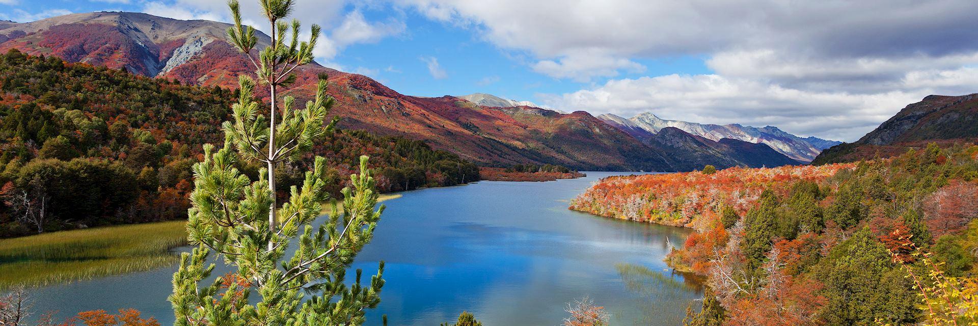 Autumn in Argentina