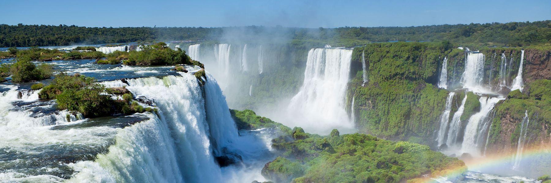 Argentina trip ideas