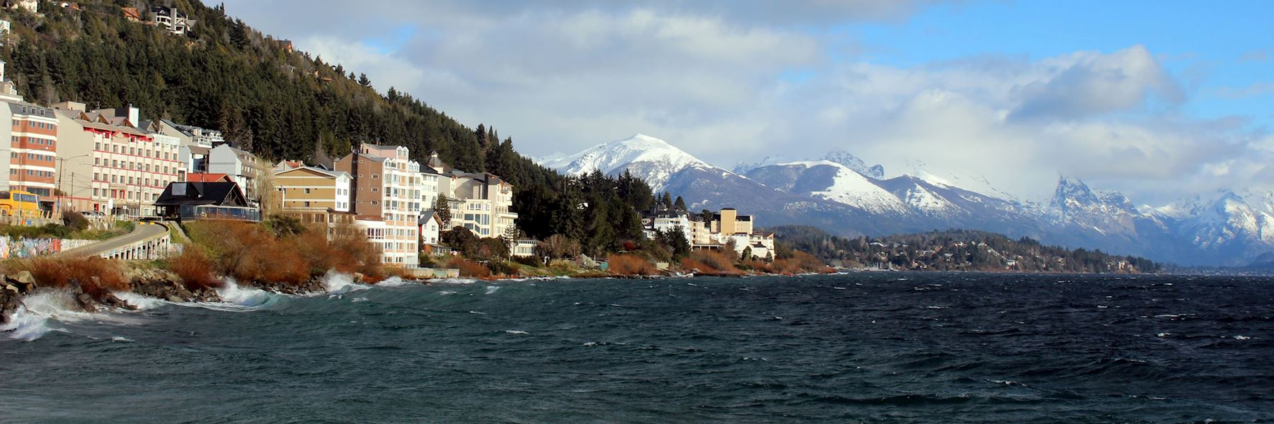 Visit Bariloche On A Trip To Argentina Audley Travel