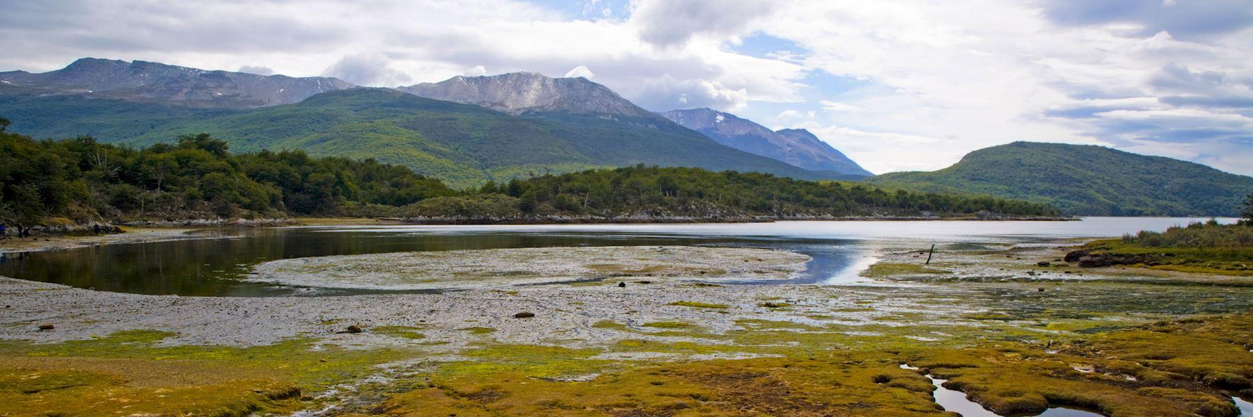 Visit Ushuaia & Tierra del Fuego, Argentina