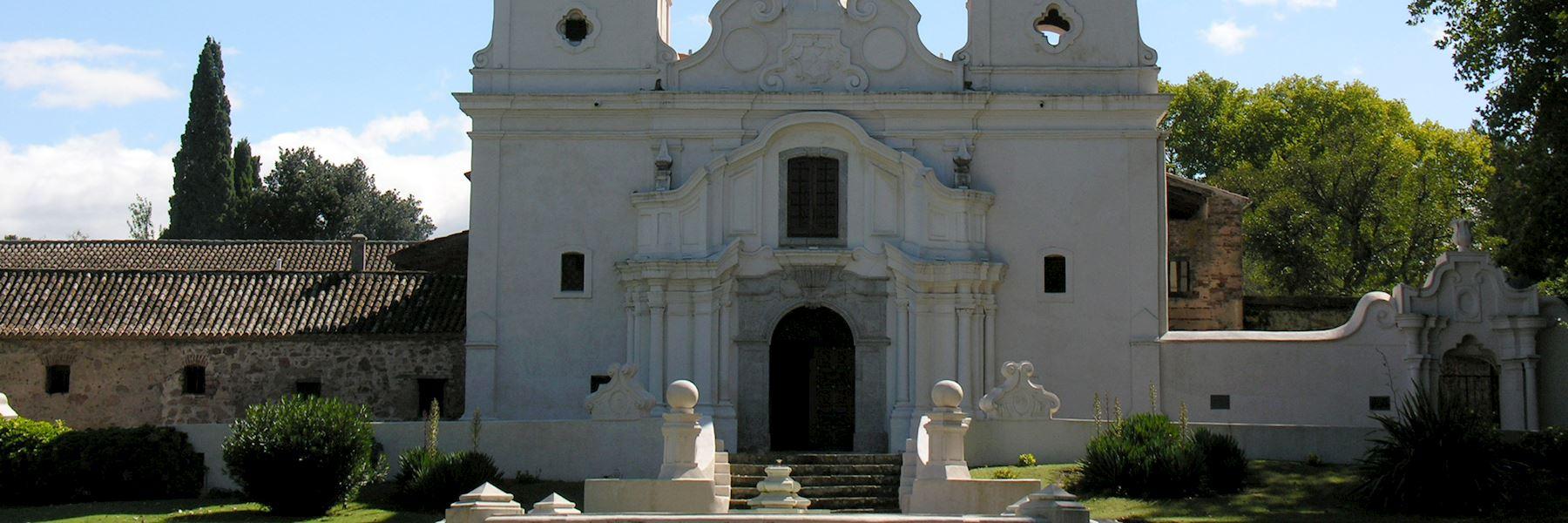 Visit Córdoba, Argentina