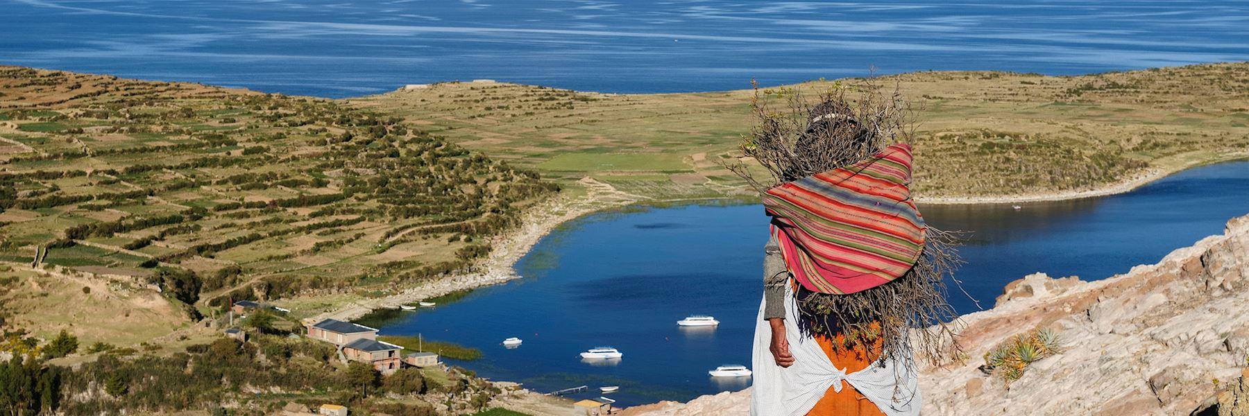 Bolivia trip ideas