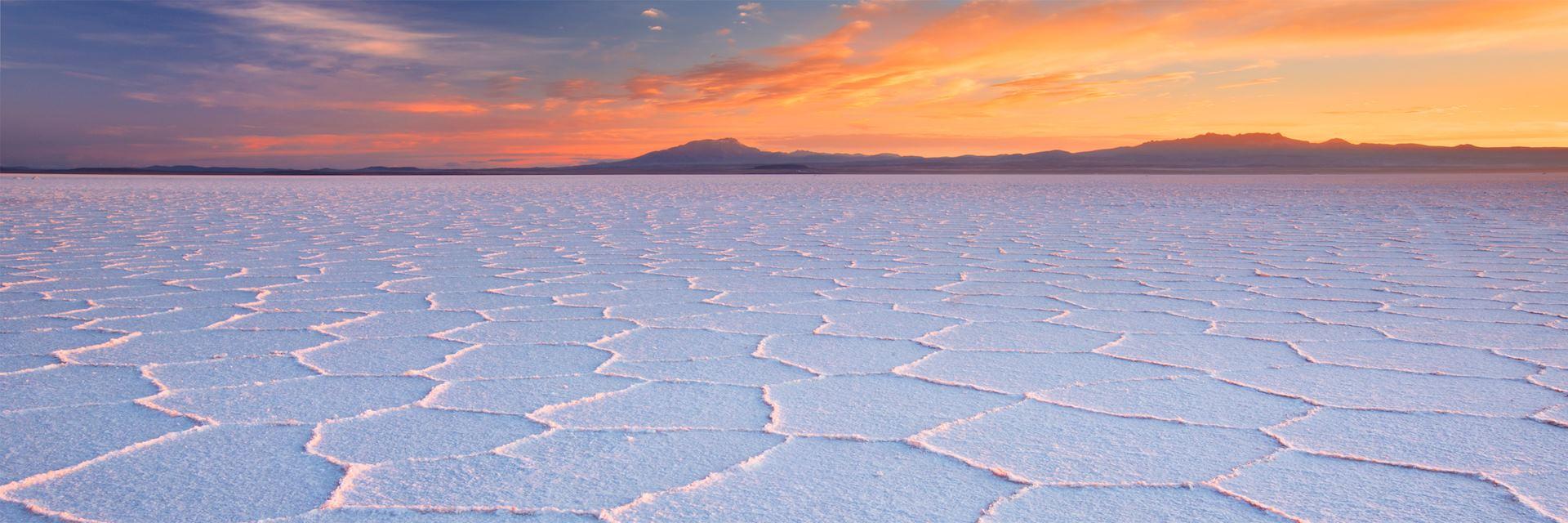 Salar de Uyuni, Southern Altiplano