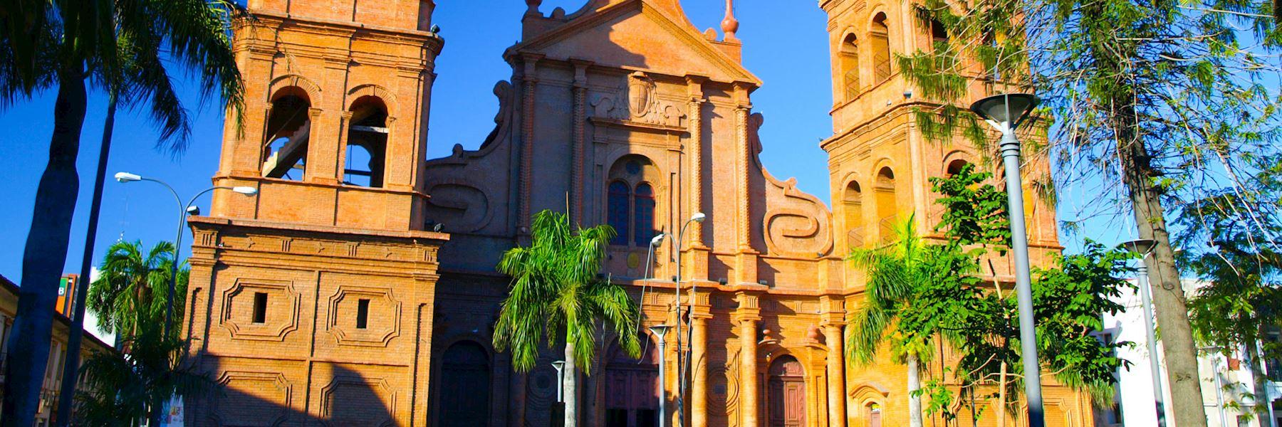 Visit Santa Cruz & The Jesuit Missions, Bolivia