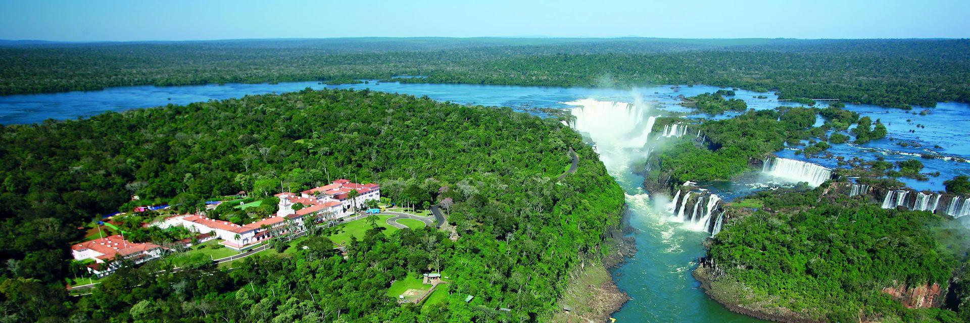 Belmond Das Cataratas Hotel, Iguaçu