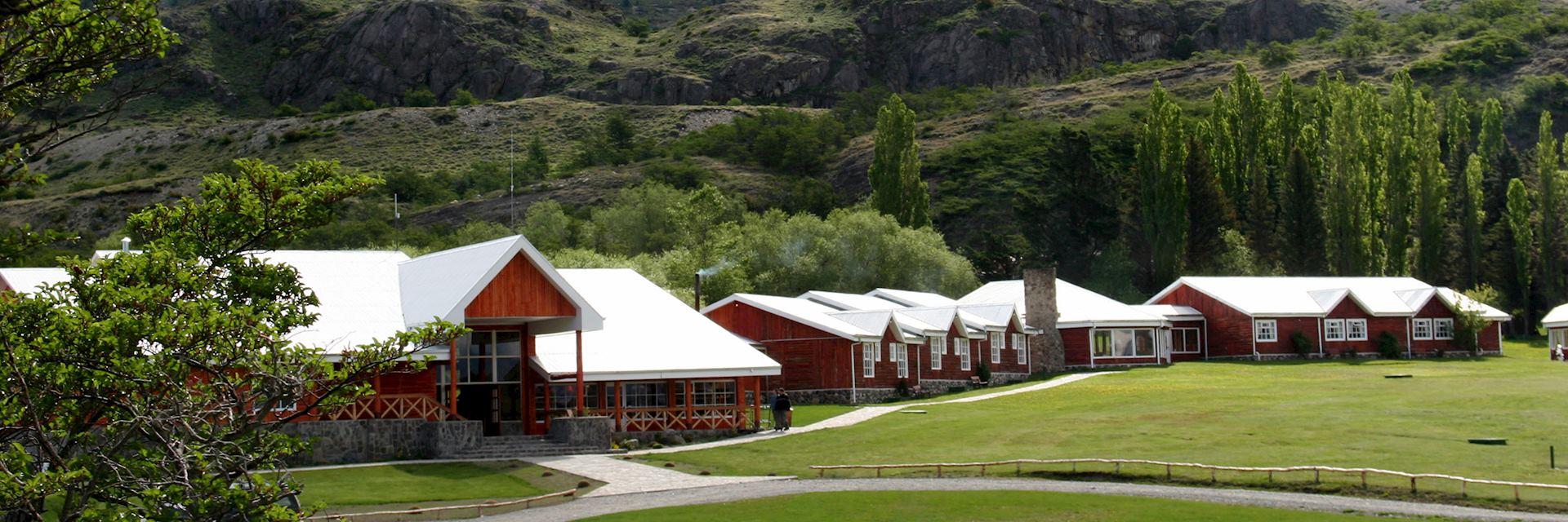 Las Torres, Torres del Paine Park