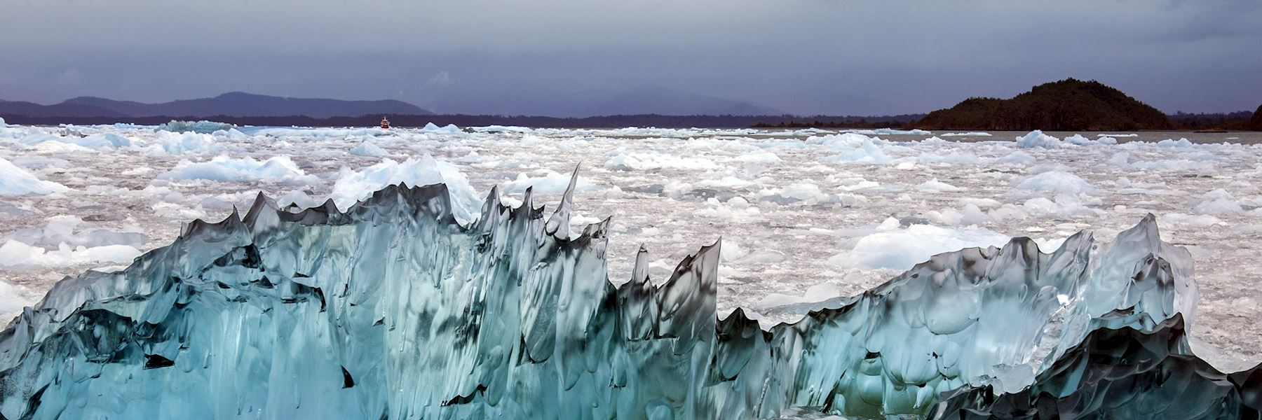Visit Northern Patagonia, Chile