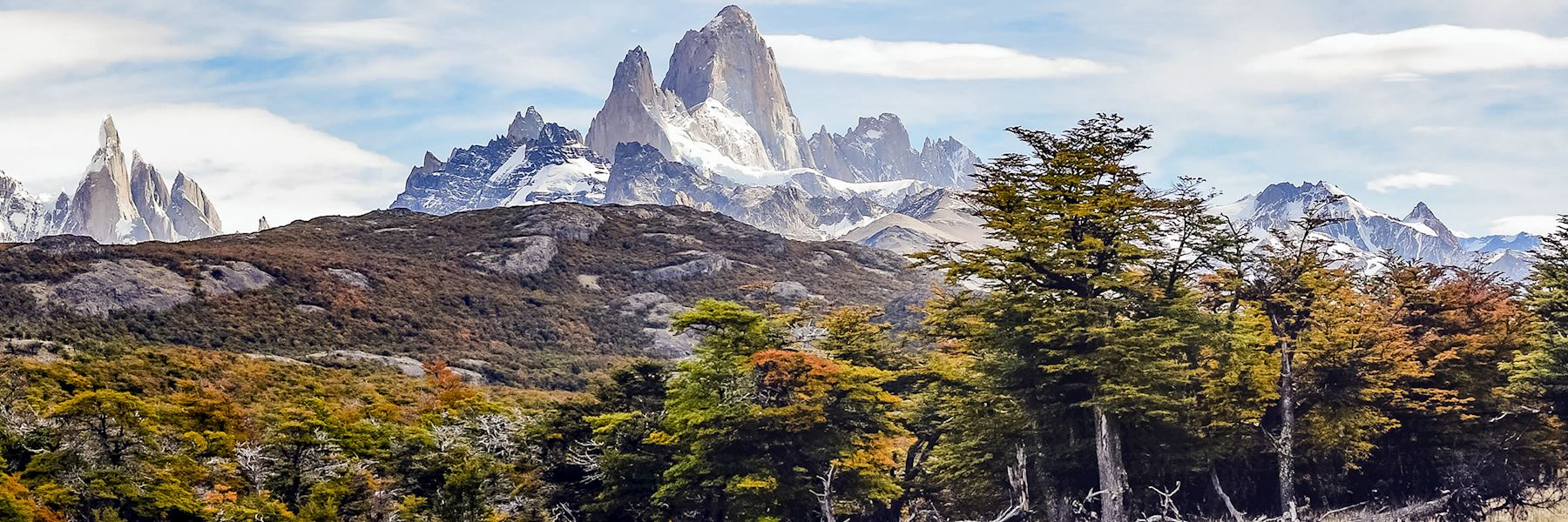Visit Chacabuco Valley & Parque Patagonia, Chile