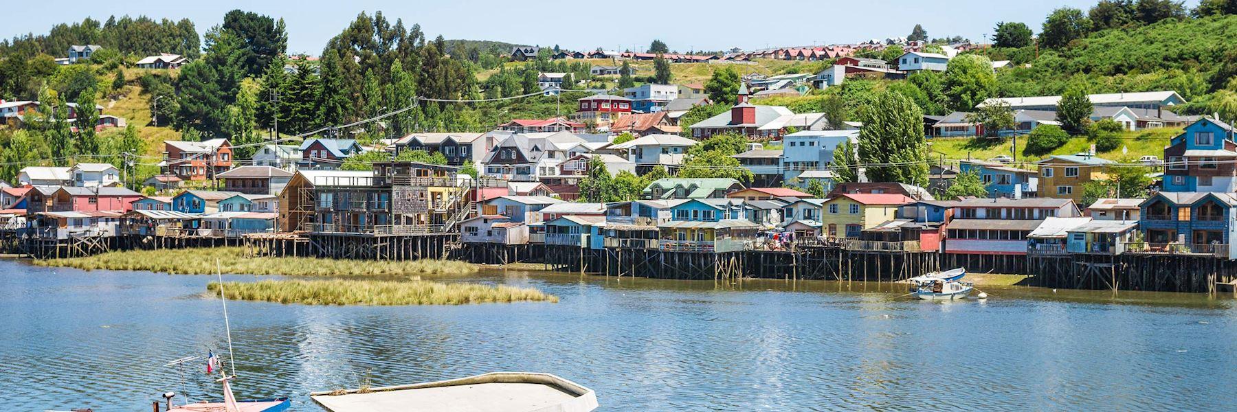 Visit Chiloé Island, Chile
