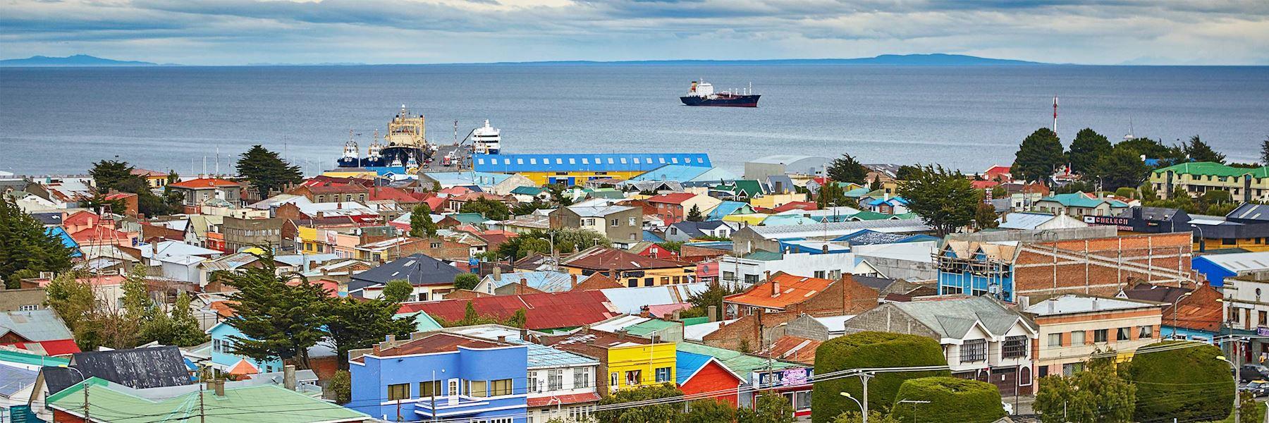 Visit Punta Arenas, Chile