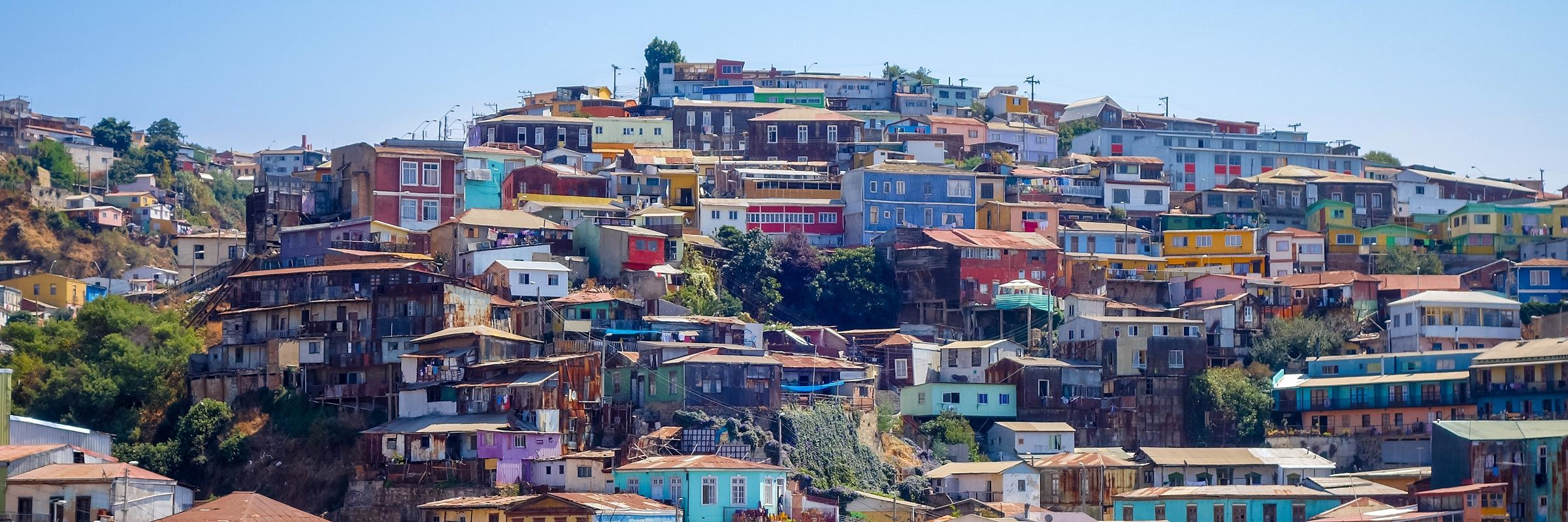So Much to Do in Valparaiso