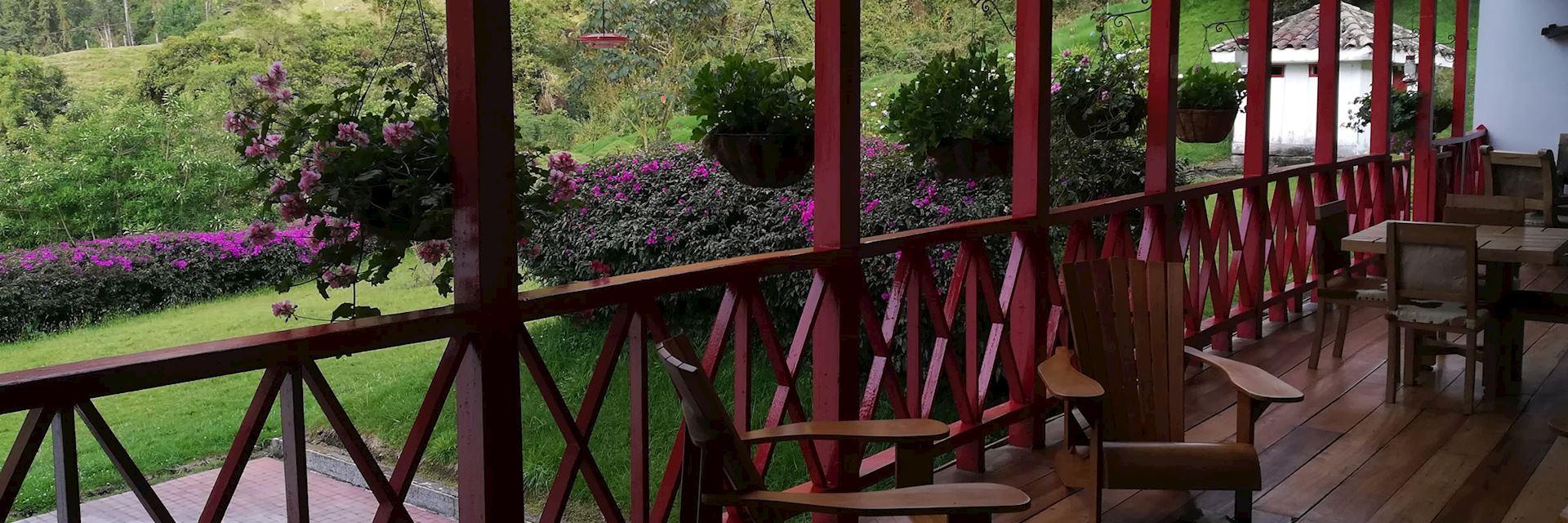 Hacienda Termales La Quinta