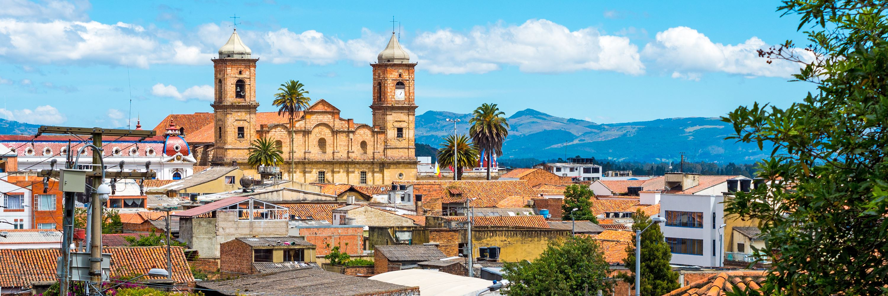 Visit Bogota On A Trip To Colombia Audley Travel