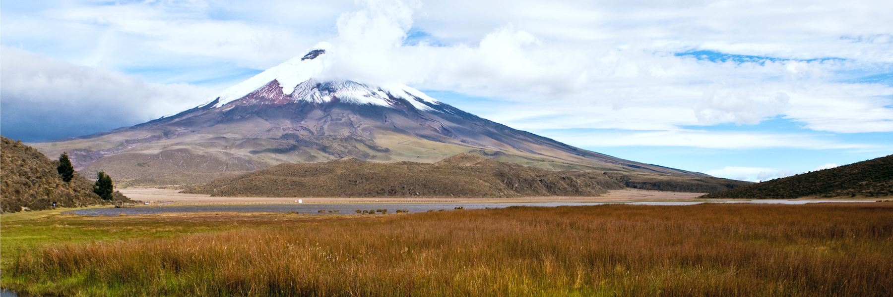 Ecuador holidays