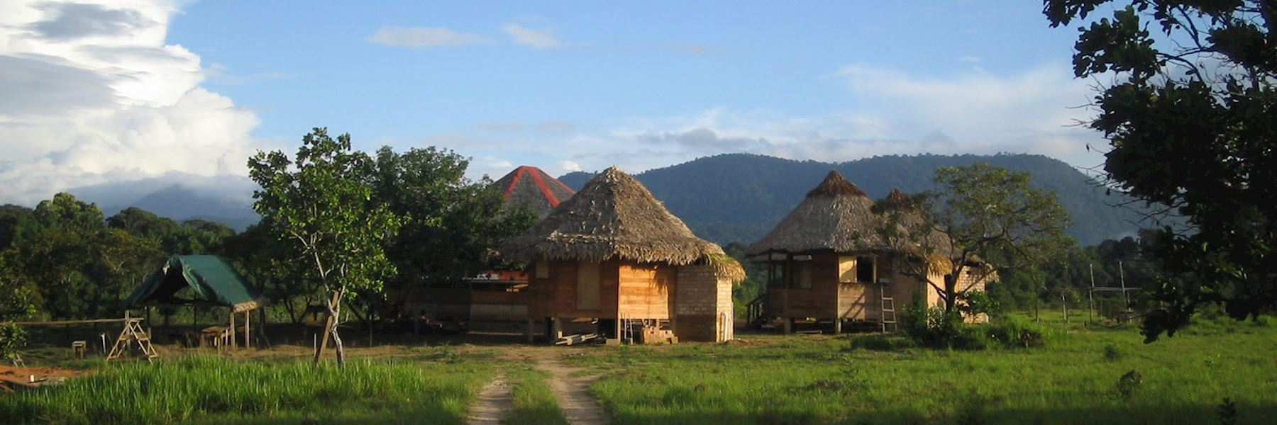 Visit Surama, Guyana