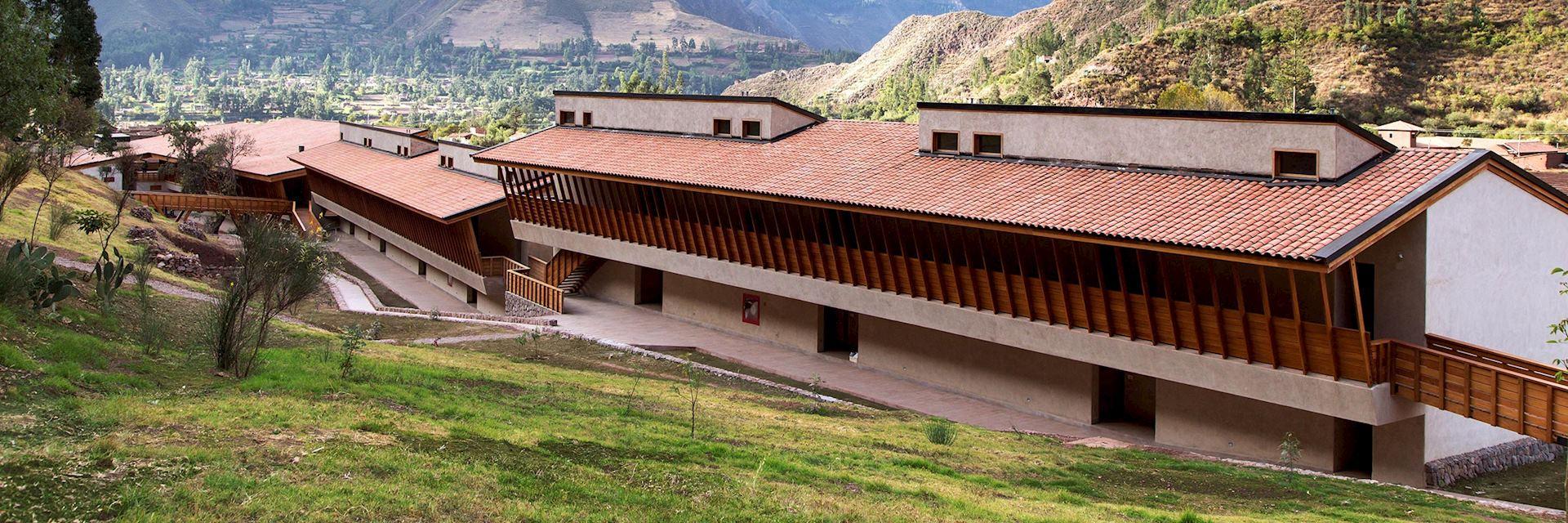Explora Valle Sagrado, Sacred Valley