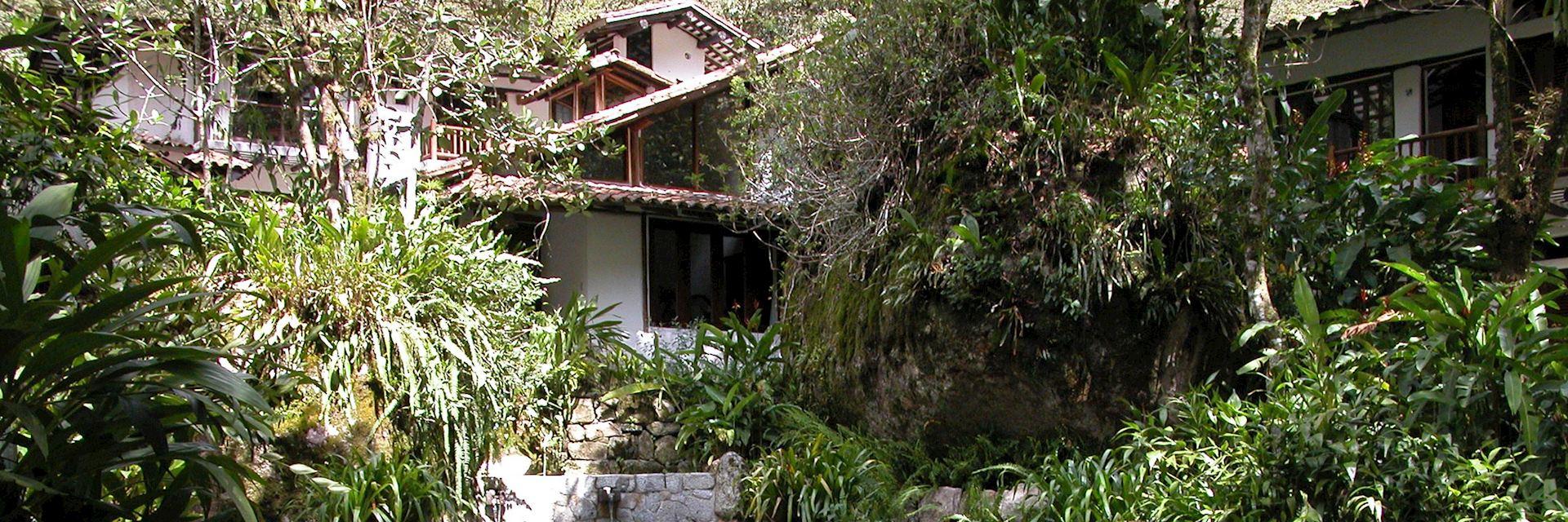 The Inkaterra Machu Picchu Hotel